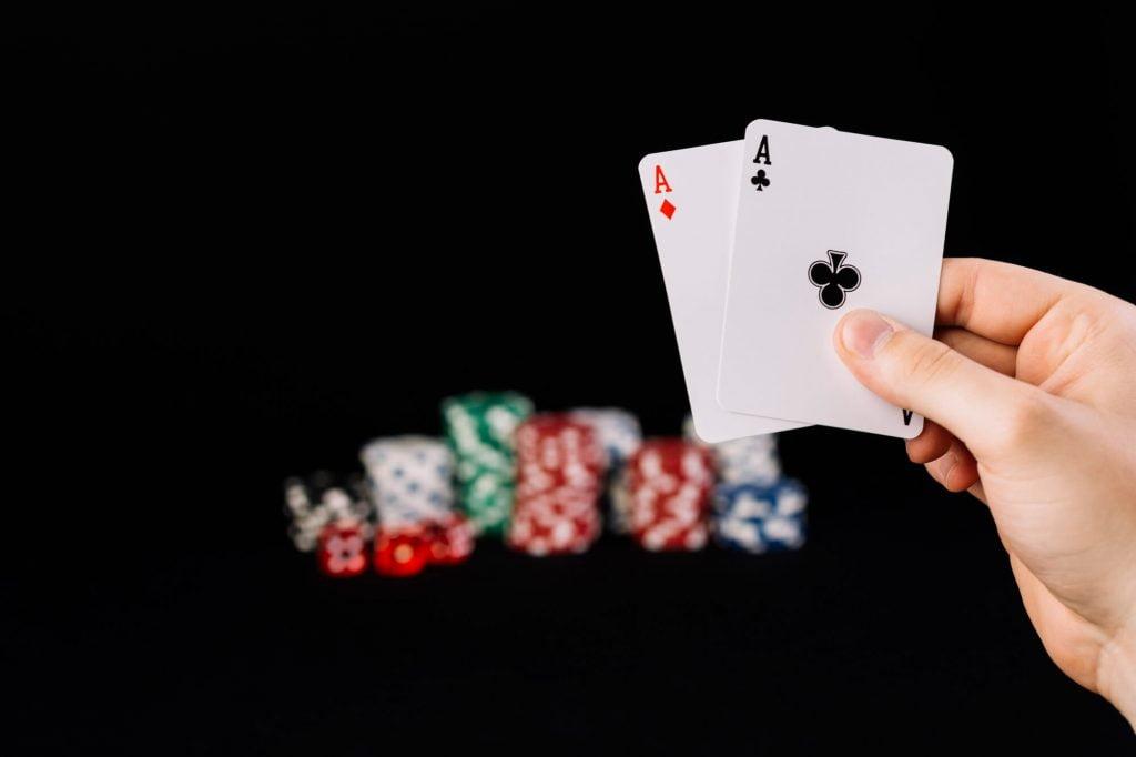 Voit saada kasinoilta myös käteispalautusta